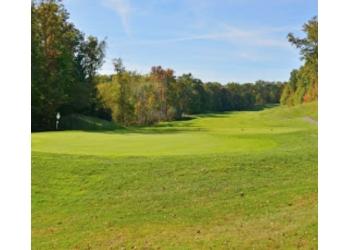 Grand Rapids golf course Thousand Oaks Golf Club