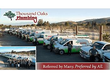 Thousand Oaks plumber Thousand Oaks Plumbing