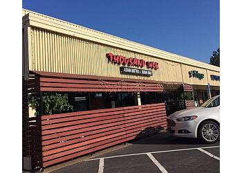 Thousand Oaks vietnamese restaurant Thousand Wok