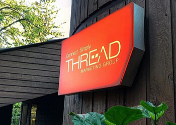 Toledo advertising agency Thread Marketing Group