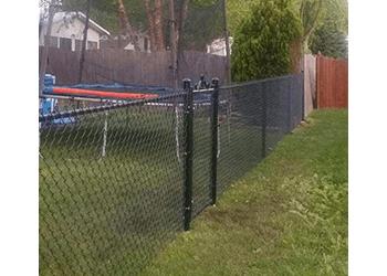 Joliet fencing contractor Three Brothers Fencing Inc.