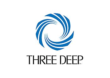 St Paul advertising agency Three Deep, Inc.