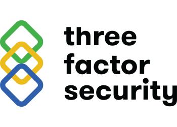 Pasadena security system Three Factor Security