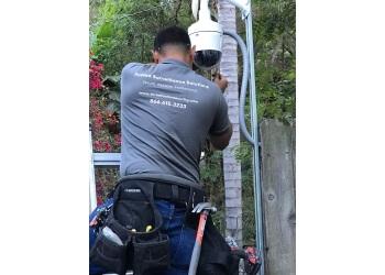 Pasadena security system Three Factor Security Cameras Installation Pasadena