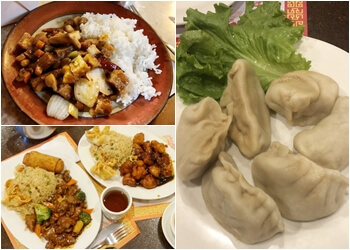 Grand Rapids chinese restaurant Three Happiness chinese Restaurant