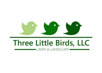 Baltimore lawn care service Three Little Birds, LLC
