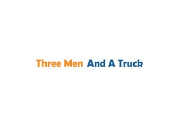 Elk Grove moving company Three Men And A Truck