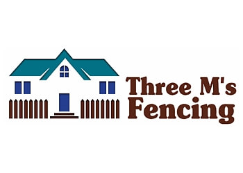 Port St Lucie fencing contractor Three M's Fencing