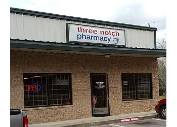 Mobile pharmacy Three Notch Pharmacy