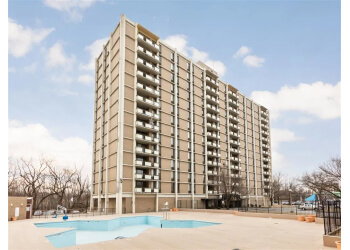Fort Wayne apartments for rent Three Rivers Luxury Apartments