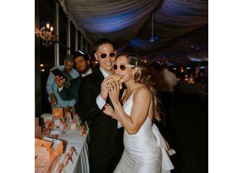 El Paso wedding planner Three Sisters