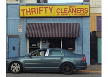Pittsburgh dry cleaner Thrifty Dry Cleaners