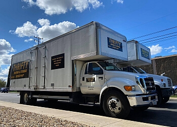 Concord moving company Thrifty Moving