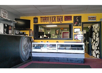 3 best tattoo shops in toledo oh threebestrated