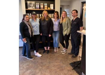 Portland med spa Thrive Aesthetic & Anti-Aging Center