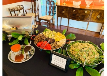Savannah caterer Thrive Catering