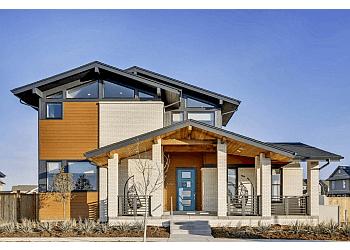 Denver home builder Thrive Home Builders