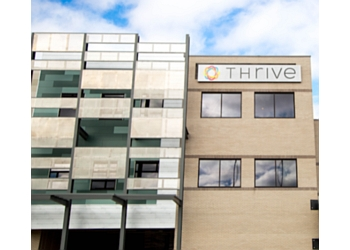 Oklahoma City insurance agent Thrive Insurance