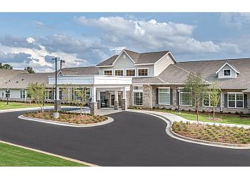 Columbus assisted living facility Thrive at Green Island