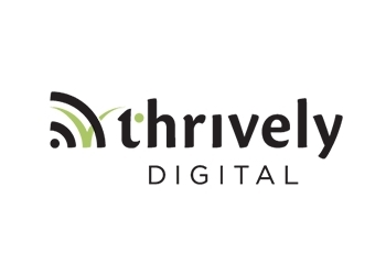 Anchorage web designer Thrively Digital