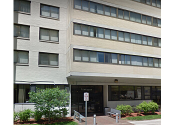 Boston therapist Thriveworks Counseling