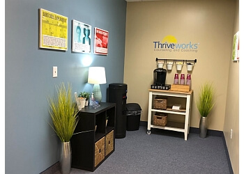 Durham therapist Thriveworks Counseling