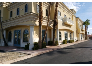 Las Vegas therapist Thriveworks Counseling