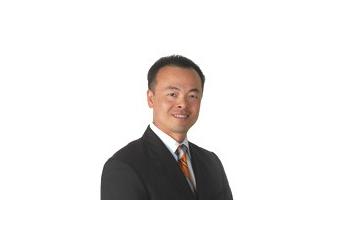 Riverside gynecologist Thuan D. Le, MD, FACOG