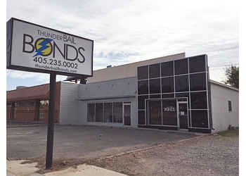 Oklahoma City bail bond Thunder Bail Bonds