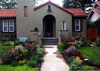 Denver landscaping company Thunderbird Design