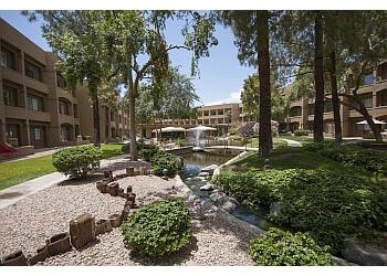 Glendale assisted living facility Thunderbird Senior Living
