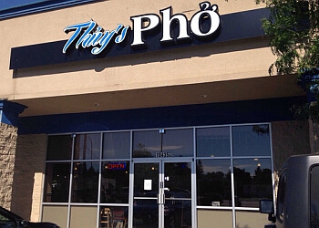 Tacoma vietnamese restaurant Thuy's Pho