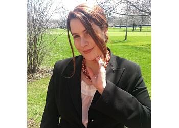 Naperville psychiatrist Tia Michaud, MD