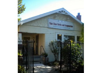 Sacramento acupuncture Tian Chao Herbs & Acupuncture
