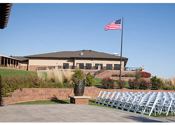 Omaha golf course Tiburon Golf Club & Banquet Facility