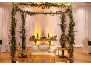 Hollywood wedding planner Tica Rose Events