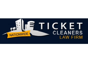 Ticket Cleaners Law Firm