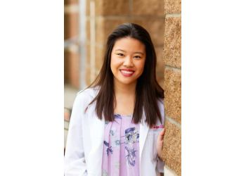 Grand Prairie cosmetic dentist Ticole Nguyen, DDS - 360 Family and Implant Dentistry