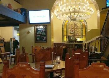 Lincoln mexican restaurant Tico's