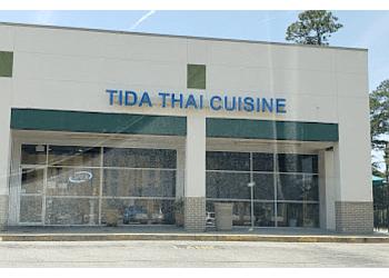 Newport News thai restaurant Tida Thai Cuisine