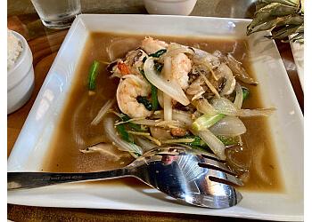 Virginia Beach thai restaurant Tida Thai Cuisine