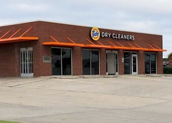 Carrollton dry cleaner Tide Cleaners