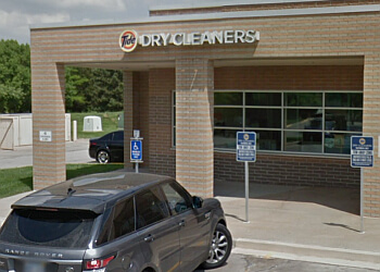 Overland Park dry cleaner Tide Cleaners