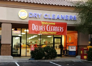 Gilbert dry cleaner Tide Dry Cleaners
