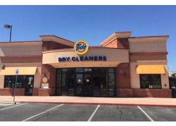 Henderson dry cleaner Tide Dry Cleaners