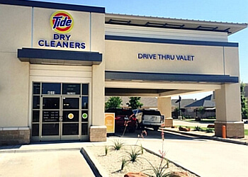 Lubbock dry cleaner Tide Dry Cleaners