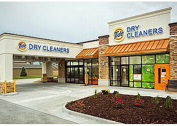 Omaha dry cleaner Tide Dry Cleaners