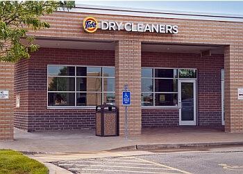 Overland Park dry cleaner Tide Dry Cleaners