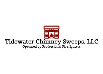 Norfolk chimney sweep Tidewater Chimney Sweeps