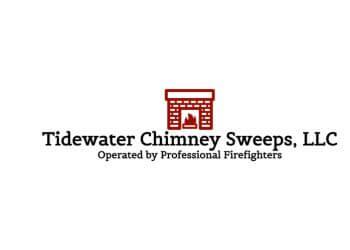 Virginia Beach chimney sweep Tidewater Chimney Sweeps, LLC